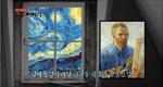 고흐의 <별이 빛나는 밤> - 그림 속 소용돌이는 무엇을 그린 걸까요?