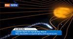 태양을 스쳐지나가는 혜성들