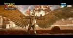 이집트 신들의 전쟁 #갓오브이집트#영화300 '갓 오브 이집트' [03/08]