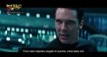 인류 최대의 위협, 그의 분노를 막아라! '스타트렉 다크니스'