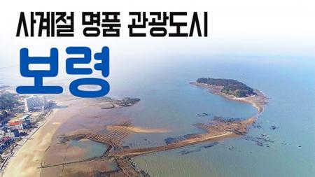 [구석구석 코리아] 제133회 사계절 명품 관광도시, 보령