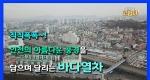 칙칙폭폭~! 인천의 아름다운 풍경을 담으며 달리는 바다열차