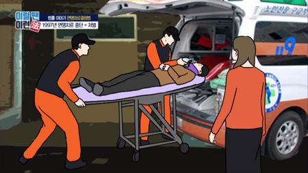 연명치료 중단으로 처벌받은 <일명 보라매병원 사건>