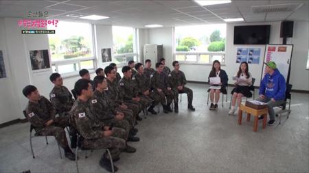 군인들은 무슨 책 읽어? [7회] 제 1전투비행단 3부