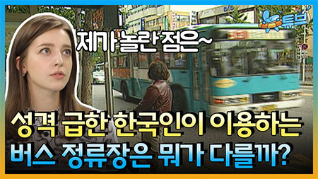 시민의 발, 대중교통 버스의 역사ㅣ 뉴튜브 - 사진관 [24회]